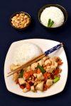Kung Pao Chicken  WednesdayNightCafe.com