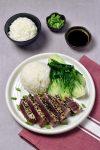 Sesame Ahi Tuna Steaks  WednesdayNightCafe.com